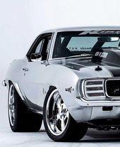 Muscle car Monday!  – Coches increíbles