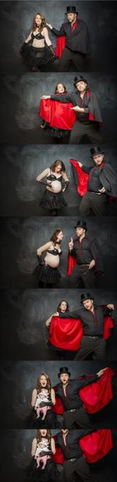 10 creative birth announcement photo ideas you'll love