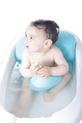 Tubby Baby Badesitz Ring Stuhl Sitze Babys Sicherheit Baden Unterstützung Badewanne Kleinkind Spielzeug Mädchen …   – Baby bathing