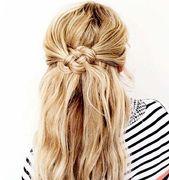 Festive hairstyle firmung #Frisuren firmung #frisuren firmung,