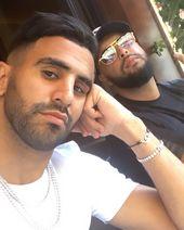 Riyad Mahrez Rm26 On Instagram Selfie Time Mahrez