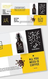 27 New Creative Branding, Visual Identity and Logo Design Examples
