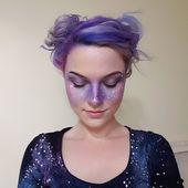 Inspiration, alles Zubehör und eine Make-up-Anleitung, damit Sie …   – Föff