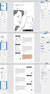 Free Apple Pages Storyboard Template 3 Frames Per Sheet For 1 1 Aspect Ratio Times New Roman 12pt On Din A4 Vertical Storyboard Template Storyboard Templates