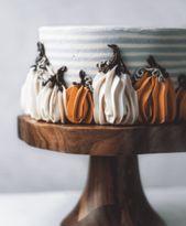 45 Top Halloween Party Snack / Kekse / Essensideen – Seite 10 – Kleiner Blitz