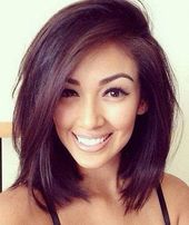 Photos of shoulder length haircuts #haircuts #lengthhaircuts #bangs #shoulderlength #frisuren