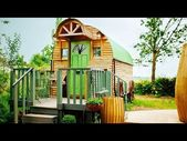 Amazing Beautiful The Wagon In The Woods & Hot Tub | Living Design For A Tiny Ho… – tiny house