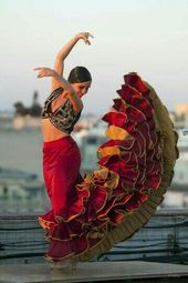 34 Idées De Flamenco Flamenco Danseuse De Flamenco Danseuse