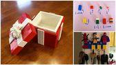 15 Möbelstücke, die Ihre Frechheit zur Schau stellen – Lego – #The #Frechhei …   – Lego Ideen
