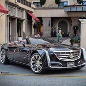Cadillac ✏✏✏✏✏✏✏✏✏✏✏✏✏✏✏✏ IDEE CADEAU / CUTE GIF…