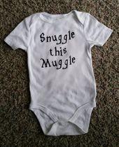 27 Entzückende Harry-Potter-Dinge, die Ihr Baby braucht   – Baby Boy Clothes