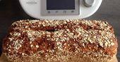 Fitness pan integral súper jugoso y saulecker / receta del día desde el 01.08.2016   – Speziell Lecker