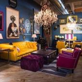 40+ Untold Stories About Eclectic Chic Living Room You Must Read