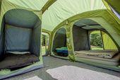 45 Familienzelt Camping Dollar Geschäfte
