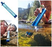 Life Water Straw: Now you can drink clean water anywhere! – house decorations