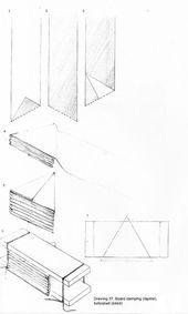 """Alle Zeichnungen aus dem Buch von Yoshiko Wada """"Shibori die erfinderische Kunst der …"""