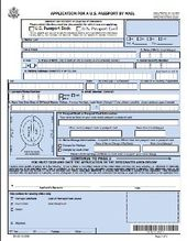 The 25+ Best Passport Renewal Application Form Ideas On Pinterest | Passport  Renewal Application, Renewal Of Passport And Passport Name Change