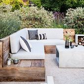 Best Outdoor Furniture for Decks, Patios & Gardens
