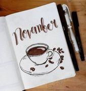 27 Durstlöschen Das Layout von Layouts für Kaffe…