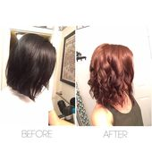 Used color OOPS hair color remover to strip 8 years of color out. Worked perfect…