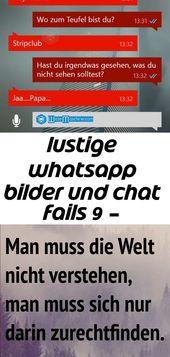 Lustige whatsapp bilder und chat fails 9 – romatiker 10