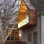 5 mal alt, muffig Dachböden wurden Zimmer zum Sterben   – Architecture