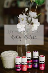 Baby Bump Remember myawesomebelly butter recipe that I shared with y'all earlier on ...