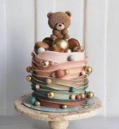 👈️ Follow Cake por Lisa Martin.bakes #cakedecorating #baking #cakestyling #w …   – Süßes und Food Design