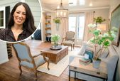 15 Of Joanna Gaines' Living Room Ideas And Decorating Tips