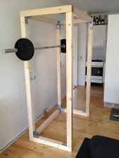 Build Your Own Wood Gym Equipment Home Gym Plans For Bodybuilding And Fitness Fitnesskeller Zu Hause Fitness Zu Hause Trainingsraum