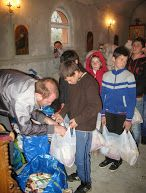 Easter gifts for poor people romanian fellowship easter gifts easter gifts for poor people negle Choice Image