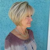 "Rock Paper Scissor Salon auf Instagram: ""Abgestufter Bob-Haarschnitt in Goldwell-Farbe. Stylistin: Stacy @streamingemerald #goldwell #goldwellcolor #graduatedbob #hairstyles """