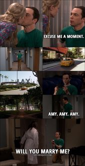 13 Best The Big Bang Theory Quotes from 'The Long Distance Dissonance' (10×24