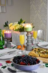 Tips on how to Host a Stunning Spring Brunch