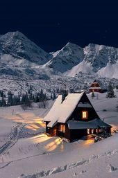 Photo of Mein Ziel ist es, ein Cottage wie dieses zu bekommen und sich in Santa zu verwandeln – #cottage #goal #mor …