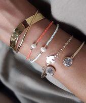 Bracelets fantaisie tendance 2020 – L ATELIER TRENDY