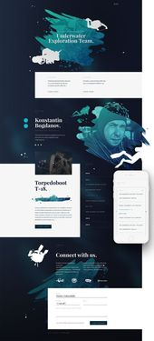 This is our daily website design inspiration article for our loyal readers. Je … – web design – #Design #Dies # für #ist #Reser
