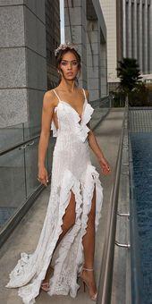 Brudklänning Guide – vackraste klänningar från toppdesigners