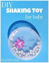 Bilden Sie Spielzeug für Baby. Runde 3
