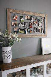 40+ Best Pallet Wood Couchtisch Designs für Wohnzimmermöbel #best #couchti