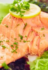This Sous Vide Salmon Recipe Is Ideal For Achieving Moist Tender