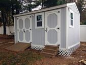 30 Cheap And Easy DIY Shed Plans