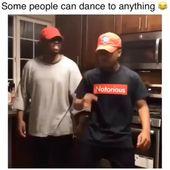 Best mario meme dance