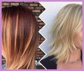 Mittlere Haarschnitte Archives – Frisuren | t75 Es gibt Ideen über einfache Haarmodelle auf unserer Website. Holen Sie sich eine Menge Informationen …
