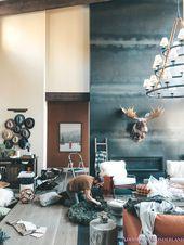 Hinter den Kulissen des HGTV® Dream Home 2019! – Addisons Wunderland
