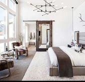 41 schöne männliche Boho Schlafzimmer Designs