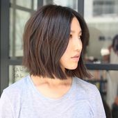 40 heißesten kurzen Frisuren, kurze Haarschnitte 2019 – Bobs, Pixie, coole Farben – Trend Frisuren – Frisuren – Neu Frisuren