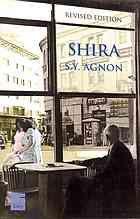 Shira Book 2013 University Of Nebraska Omaha Jewish Books Ebook Novels
