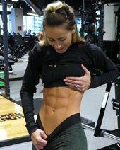 👌👌 workout