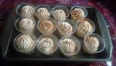 Keto Pumpkin Spice Cheesecake Fluff! Makes 12 cups. 1C heavy whipping cream, 16o…